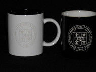 St. Mary's Coffee Mug