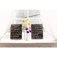 Amazing Grace - Set of 2