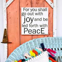 Isaiah 55:12