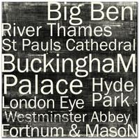 London City Sites