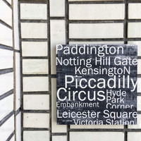 London Tube Stops
