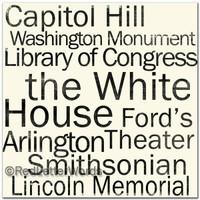 Washington DC City Sites
