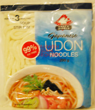 CHEF'S WORLD JAPANESE UDON 200G