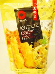 OBENTO TEMPURA BATTER MIX 500G