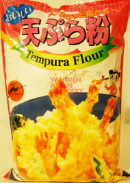JUN PACIFIC TEMPURA FLOUR 500G