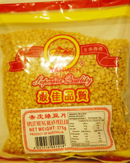 GF SPLIT MUNG BEAN PEELED 375G