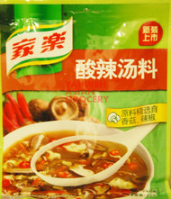 KNORR HOT & SOUR SOUP 42G