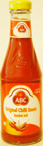 ABC ORIGINAL CHILLI SAUCE 335ML