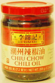 LKK CHIU CHOW CHILI OIL 205G