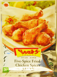SEAH'S 5 SPICE FRIED CHICKEN 42G
