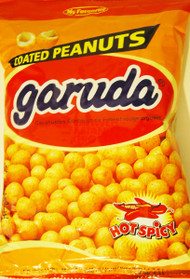 GARUDA COATED PEANUTS (HOT & SPICY) 200G