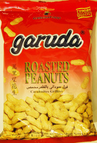 GARUDA ROASTED PEANUTS 200G