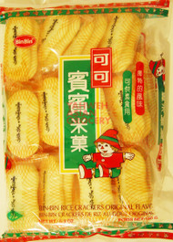 BINBIN RICE CRACKERS 150G