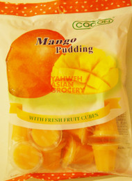 COCON MANGO PUDDING 300G
