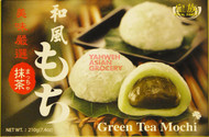 ROYAL FAMILY GREEN TEA MOCHI 210G