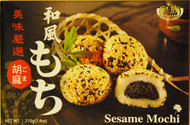 ROYAL FAMILY SESAME MOCHI 210G