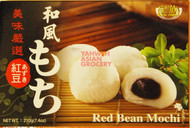 ROYAL FAMILY MOCHI RED BEAN 210G