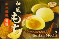ROYAL FAMILY MOCHI DURIAN 210G