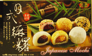 ROYAL FAMILY ASSORTED MOCHI 450G