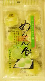ROYAL FAMILY WINTER MELON MOCHI 210G
