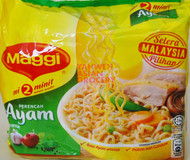 MAGGI 5 PACK CHICKEN