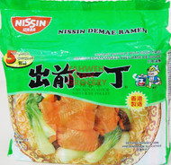 NISSIN CHICKEN 5 PACK