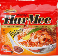 IBUMIE HAR MEE PRWN FLV 5 PACK
