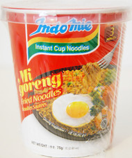 INDO MIE CUPS 75G
