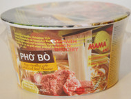 MAMA PHO BO BEEF FLAVOUR
