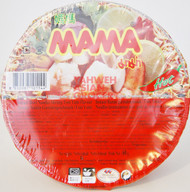 MAMA TOM YUM BOWL 60G