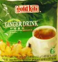GOLD KILL GINGER DRINK20 SACH 360G