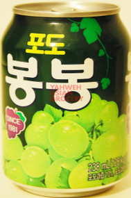 HAI TAI GRAPE 238ML