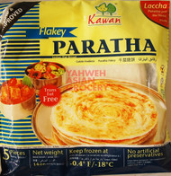 KAWAN FLAKEY PARATHA 5PC