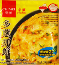 CHIMEI GREEN ONION PANCAKE 600G