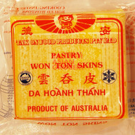 TAK ON WON TON 180G
