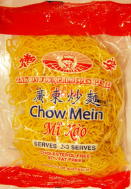 TAK ON CHOW MIEN 375G