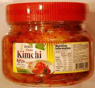 DELICIOUS SWEET KIMCHI 400G