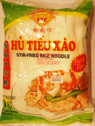 TTC STIR-FRIED RICE NOODLE 1KG