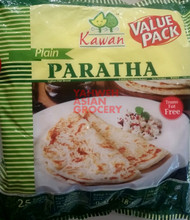 KAWAN PARATHA 25 PIECES