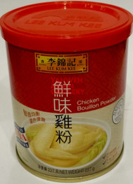 LKK CHICKEN POWDER 227G