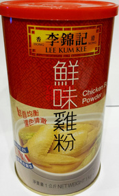 LKK CHICKEN POWDER 1KG