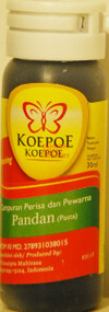 KOEPOE PANDAN ESSENCE 30ML