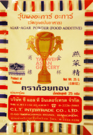 CLT AGARAGAR POWDER 25G