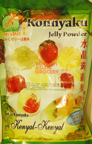 HAPPYGRASS KONNYAKU JELLY POWDER 280G