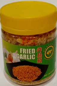 GF FRIED G ARLIC 100G