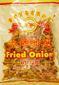 GOLDFISH FRIED ONION 80G