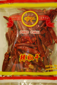 GF DRIED CHILLI (SMALL) 60G