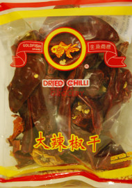 GF DRIED CHILLI (LARGE) 60G