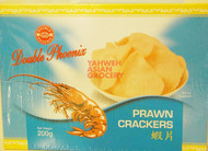 DOUBLE PHOENIX PRAWN CRACKERS 200G