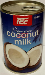 TCC PREMIUM COCONUT MILK 400ML